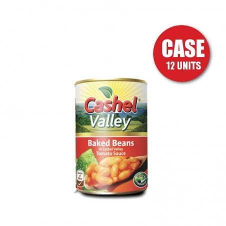 Baked Beans Case of 12