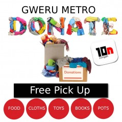 Free Pick Up Gweru