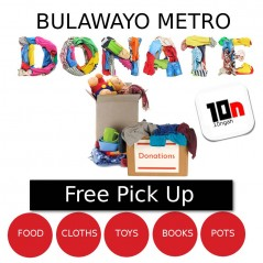 Free Pick Up Bulawayo